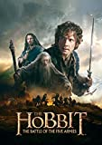 Top Movie Rentals This Week:  The Hobbit: The Battle of The Five Armies [HD]