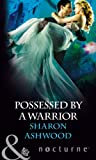 Possessed by a Warrior (Mills & Boon Nocturne)