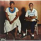 Ella and Louis (Back to Black Ltd.ed.) [Vinyl LP]