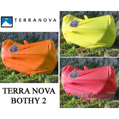 Terra Nova Bothy 2 Person Shelter Import It All