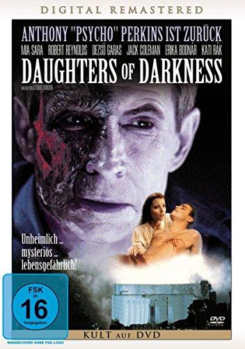 Daughter of Darkness [Edizione: Germania]