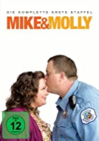 Mike & Molly - 1. Staffel
