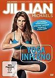 Jillian Michaels - Yoga Inferno