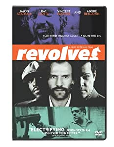 Revolver (Bilingual) [Import]