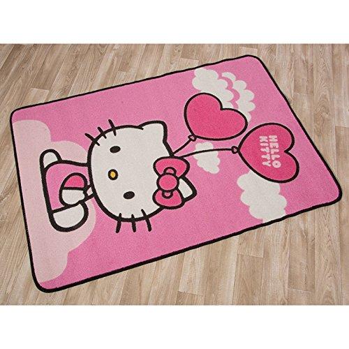 Spielteppich Hello Kitty Balloons 0,95 x 1,33 günstig bestellen
