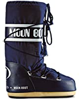 Moon Boot by Tecnica Nylon, Bottes d'hiver unisexe