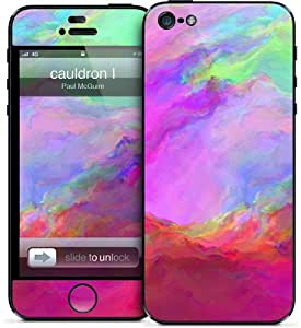 Gelaskins Iph5-Cauldron Gelaskins For Iphone 5 - 1 Pack - Retail Packaging - Cauldron I