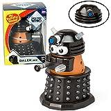 Doctor Who - Mr. Potato Head Dalek Sec - Black with Additional Head Piece