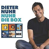 Nuhr - die Box Hörbuch