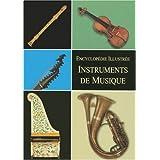 Instruments de musique (C�cile Boiffin et Bohuslav Cizek)