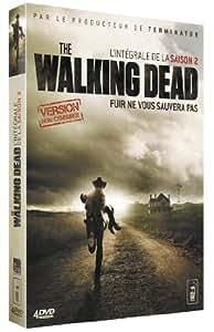 The Walking Dead - L'intégrale de la saison 2 [Non censuré]