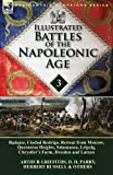 Illustrated Battles of the Napoleonic Age-Volume 3: Badajoz, Canadians in the War of 1812, Ciudad Rodrigo, Retreat from Moscow, Queenston Heights, ... Shannon, Chrystlers Farm, Dresden and Lutzen