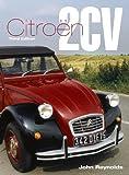 John Reynolds Citroen 2CV
