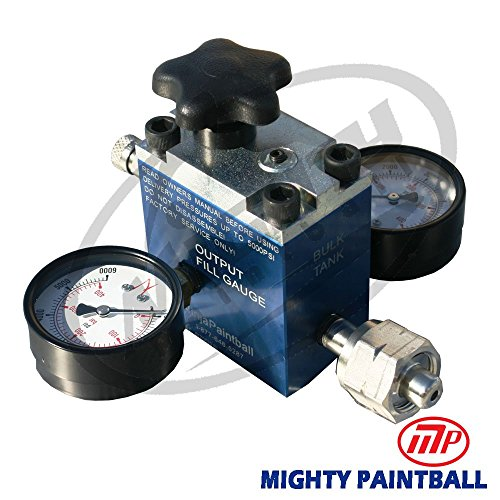 MP High Pressure Air Fill Station (High Pressure Fill Station compare prices)