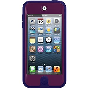 Otterbox Defender Series Case for iPod Touch 5th generation - Boom