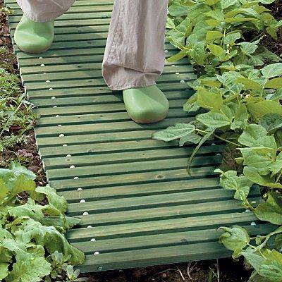 Portable Wooden Walkways-Set of 2 – Improvements