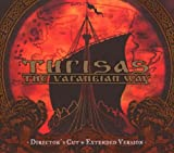 Turisas The Varangian Way - Directors Cut (CD+DVD)