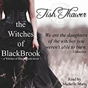 The Witches of BlackBrook | Tish Thawer