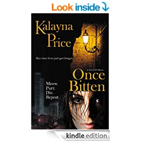 Once Bitten: Volume 1 (The Haven Series)