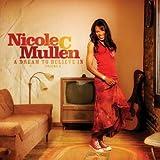 echange, troc Nicole C Mullen - Dream to Believe in 2