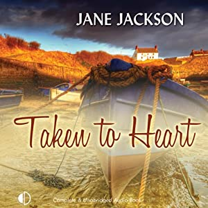 Taken to Heart Audiobook