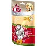 8in1 Delights Kauknochen