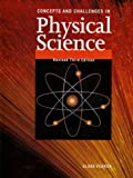 Concepts and Challenges in Physical Science