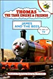 Rev. W. Awdry James and the Bees (Thomas the Tank Engine & Friends)