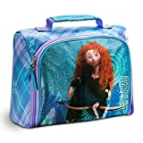 Disney Authentic; Brave , Merida Lunch bag, LunchTote