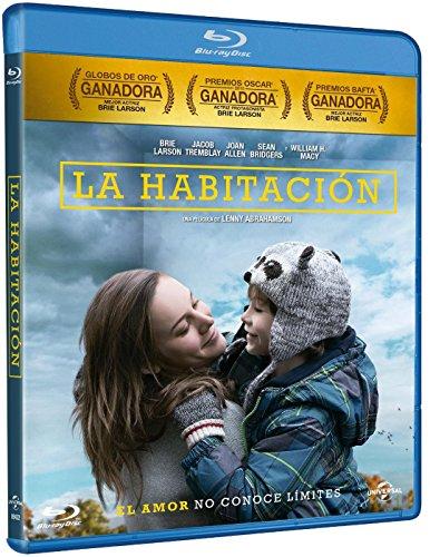 La Habitación [Blu-ray].