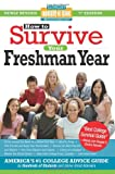 img - for How to Survive Your Freshman Year: Fifth Edition (Hundreds of Heads Survival Guides) book / textbook / text book