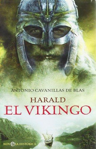 Harald El Vikingo descarga pdf epub mobi fb2