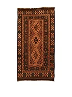 Kilim Carpets by Jalal Alfombra Kilim Kaudani (Teja)