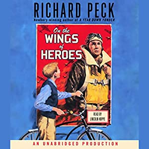 On the Wings of Heroes Audiobook