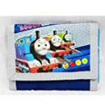 Trifold Wallet - Thomas the Tank Engine - All About The Sodor EXP