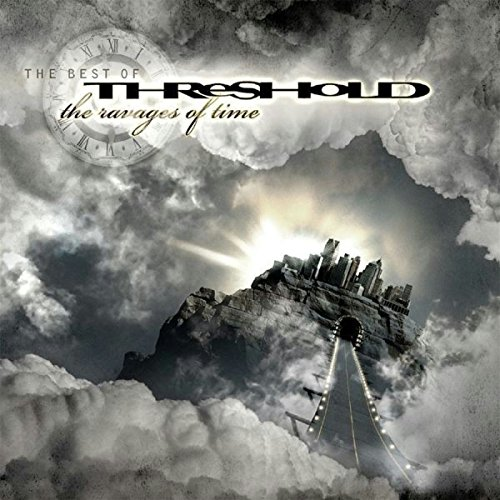 The Ravages Of Time - The Best Of Threshold [2 CD]