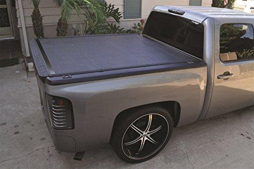 Bak Industries 162100 BAKFlip VP Vinyl Series Hard Folding Truck Bed Cover (2014 Silverado Folding Bed Cover compare prices)