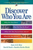 img - for LifeKeys: Discover Who You Are book / textbook / text book