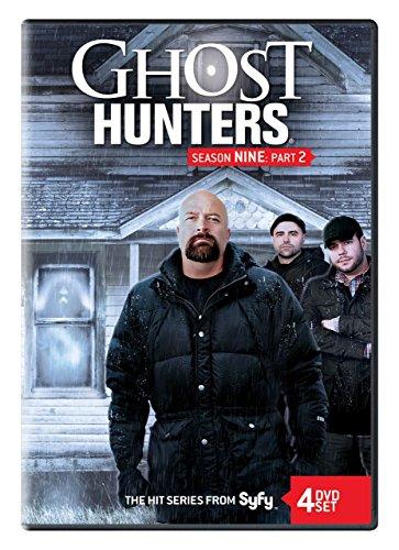 Ghost Hunters: Season 9 - Pt 2 (Ghost Hunters Season 2 compare prices)