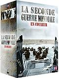 echange, troc La Seconde Guerre Mondiale en couleurs (Les archives couleurs) - Coffret