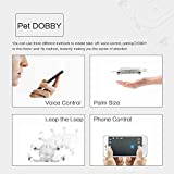 ZEROTECH-DOBBY-Wifi-FPV-Quadcopter-Selfie-Smart-RC-Pocket-Drone-With-4K-13MP-HD-Camera-3-Axis-Gimbal-GPS-Mini-Drone