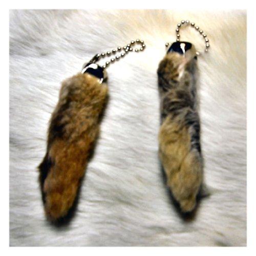 rabbit-foot-keychain-natural