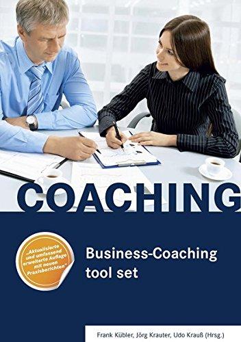 business-coaching-tool-set