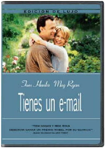 Tienes Un E-Mail.Ed.Especial [DVD]
