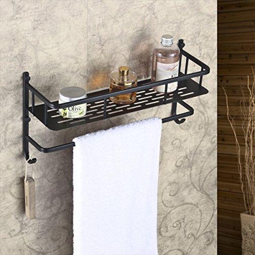 hiendurer-montaggio-a-parete-ottone-massiccio-scaffale-da-bagno-con-barra-di-tovagliolo-olio-finitur