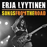 Songs From The Road (CD + DVD) Erja Lyytinen
