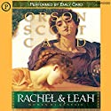 Rachel & Leah: Woman of Genesis, Book 3 Audiobook by Orson Scott Card Narrated by Emily Janice Card
