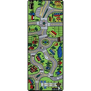 Nascar Auto Racing Free Clipart on Road Race Fun   Giant Road Carpet