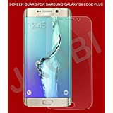 Premium Clear Screen Guard Protector For SAMSUNG GALAXY S6 EDGE PLUS High Quality Anti-Scratch Proof Protector...