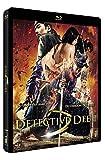 echange, troc Detective Dee 2 : La légende du dragon des mers [Blu-ray]
